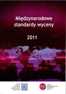 Międzynarodowe Standardy Wyceny